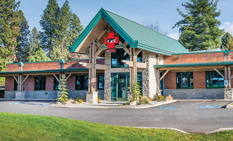 Coeur d' Alene, ID Urgent Care Center